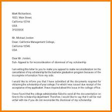 Letter Of Appeal Sample Template Interesting Examples Of Appeal Lettersappeal Letter 28 Free Samples Examples