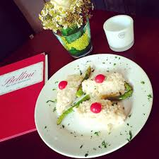 At Cafebellinirastatt Cafe Bellini Rastatt Kleine
