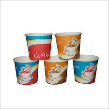 Customized Printed Paper Cups For Sales Manufacturer from Chennai