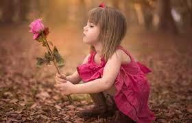 Beautiful Small Child Wallpaper - Baby ...