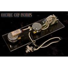 ecp telecaster® 4 way mod wiring harness