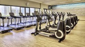 fitness center life fitness