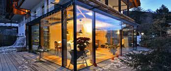 Südtirol Fenster Glasdächer Wintergärten Ihr Partner In Sachen
