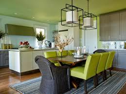 green dining room furniture. GREEN INTERIOR (1) Green Dining Room Furniture