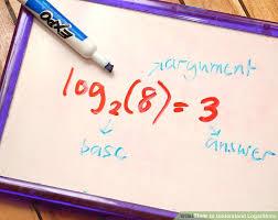 image titled understand logarithms step 2