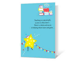 printable thank you cards for teachers american greetings