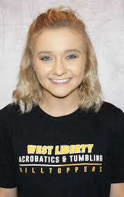Leslie Lohr - Acrobatics & Tumbling - West Liberty University Athletics