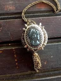 vintage lucerne swiss cameo watch