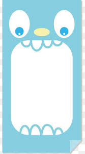 Cute Template Cute Memo Template Png Images Vectors And Psd Files Free