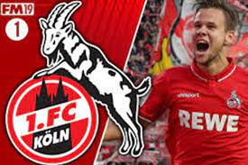 Fc köln   bundesliga (@fckoeln) Football Business Setback For Bundesliga 3 Fc Koln Players Test Positive