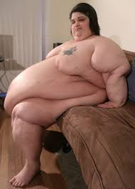 Pictures of fat naked woman
