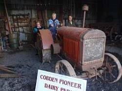 Cobden Pioneer Park | Cobden