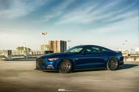 View More Ford Mustang GT Photoshoots