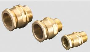 A1 A2 Gland Chart A1 A2 Industrial Type Brass Cable Gland Ram Ratna Group