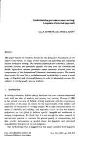 diagnostic essay writing different types of essays