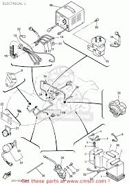 yamaha g9 golf cart wiring yamaha automotive wiring diagrams golf cart wiring yamaha g19 eper 19961997 electrical 1 bigyau1560c 6 d47e