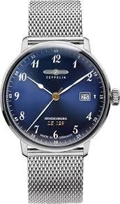 Наручные <b>часы Zeppelin ZEP</b>-<b>7046M3</b> — купить в интернет ...