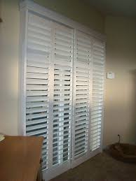 gallery of sliding plantation shutters for sliding glass doors unique interior shutters reviews