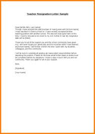 letter from teacher to parents preschool teacher resignation letter to parents marvelman info