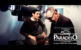 how to write a personal cinema paradiso essay alfredo takes toto under his supervision and eventually agrees to take him as an apprentice earlier on in the film when the theatre was open