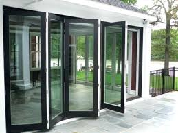 folding glass doors cost large size of glass patio doors scenic doors cost wen folding large folding glass doors