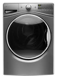 Washer Not Draining Or Spinning Whirlpool Wfw85hefc 45 Cu Ft Front Load Washer W Tumblefresh