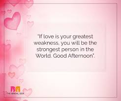 40 Of The Best Good Afternoon Love SMS To Send Your Special Someone Cool Powerful Sunday Msg For Him