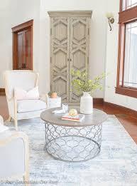 foyer furniture ideas. Our Spring Grand Foyer Decorating Ideas #rusticmodern #modernrustic Furniture I