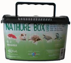 Haquoss vaschetta trasportino nathure box m 5628 vaschette e