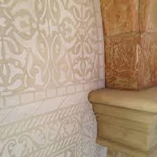 Small Picture 119 best Venetian Plaster Projects images on Pinterest