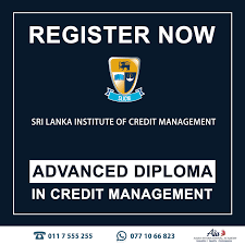 asian international academy sri lanka university of  advance diploma in credit management
