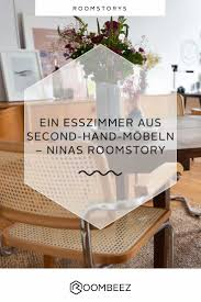 Ninas Roomstory Esszimmer Zum Neustart Roombeez At Otto