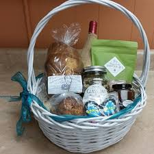 gift basket inquiry
