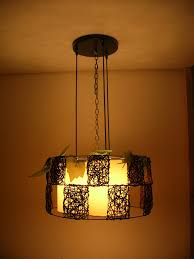 Lamp For Bedroom Tapesiicom Hanging Lights In Bedroom Images Collection Of
