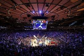 Champion Square Seating Chart Ny Knicks Basketball At Madison Square Garden Tickets