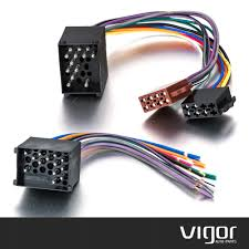 popular harness cable car radio buy cheap harness cable car radio audio stereo iso standard wiring harness for bmw 3 5 7 8 series e46 e39 mini