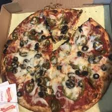 photo of pizza nation oakland ca united states