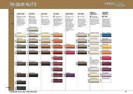 Scruples Hair Color Chart Inspirational Scruples Hair Color
