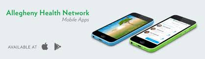 Ahn My Chart App Mobile Apps Allegheny Health Network