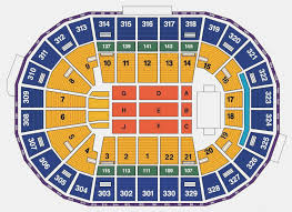 td garden seating chart with seat numbers madison square garden