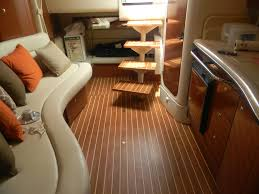 photo of marine carpentry services hallandale beach fl united states interior boat