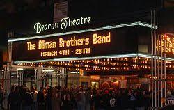 Beacon Theatre New York City Wikipedia
