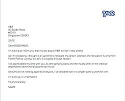 Sample Letters Of Resignation Classy Letter Resign Sample Company Format For Continue Study Komphelpspro