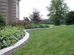 Diy Lawn Edging Ideas Bed Flower Garden Edging Landscape Edging Design Ideas Flower