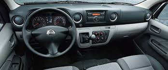 2018 nissan urvan. plain urvan the interior of the nv350 urvan intended 2018 nissan urvan