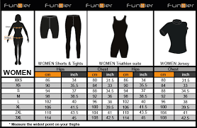 Endura Cycling Jersey Size Chart Best Picture Of Chart