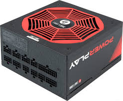 <b>Блок питания</b> Chieftec <b>Chieftronic</b> PowerPlay GPU-850FC