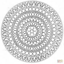 Small Picture Best Mandala Coloring Book Coloring Pages