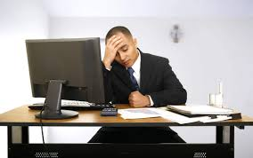 the biggest causes of stress for you job stress