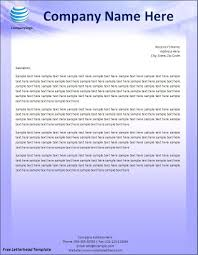 Create Letterhead In Excel Letter Idea 2018